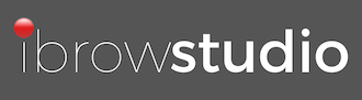 iBrowStudio Logo